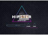[먹튀사이트검거] 힙스터 먹튀검증 HIPSTER 먹튀확정 hip-k3b.com 토토먹튀
