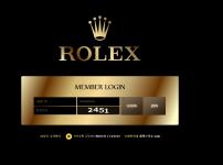 [먹튀사이트] 로렉스 먹튀 ROLEX 먹튀확정 rox-dd.com 토토먹튀